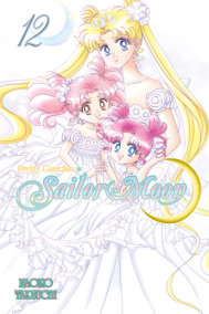 Sailor Moon 12