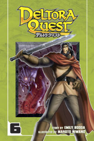 Deltora Quest 6