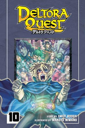 Deltora Quest 10 by Emily Rodda