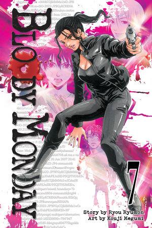Bloody Monday 7 by Ryou Ryumon