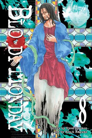 Bloody Monday 8 by Ryou Ryumon