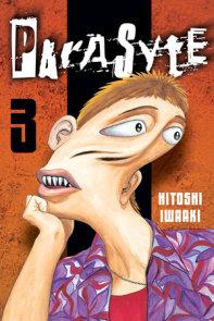 Parasyte 3