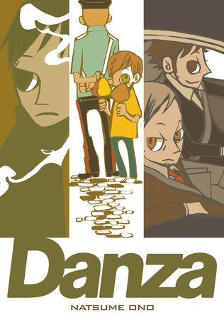 Danza by Natsume Ono