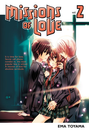Missions of Love 2 by Ema Toyama