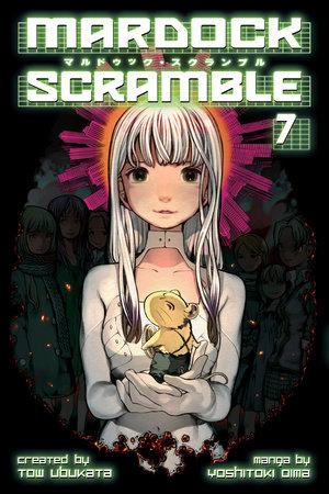Mardock Scramble 7 by Yoshitoki Oima