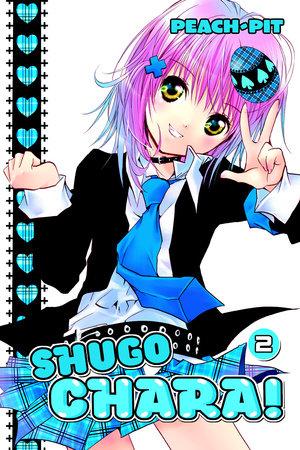 Shugo Chara! 2 by Peach-Pit