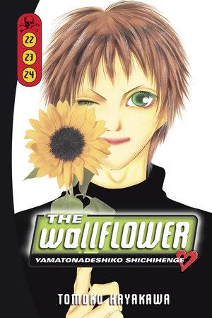 The Wallflower 22/23/24 by Tomoko Hayakawa