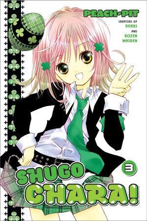 Shugo Chara 3