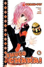 Shugo Chara 6