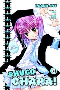 Shugo Chara 8