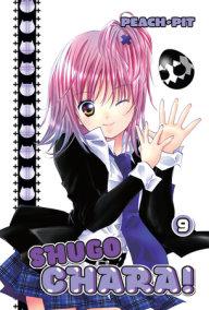 Shugo Chara 9