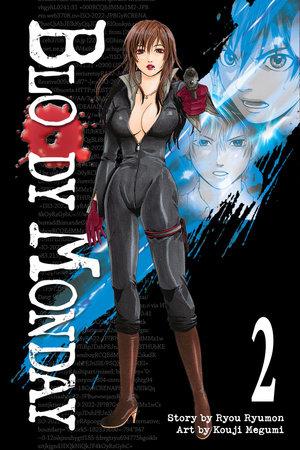 Bloody Monday 2 by Ryou Ryumon