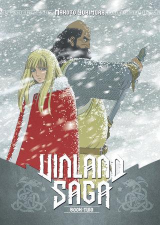 Vinland Saga 2 by Makoto Yukimura