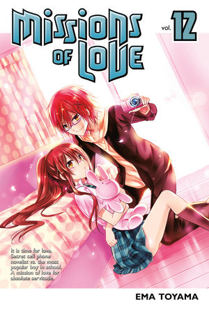 Missions of Love 12 by Ema Toyama