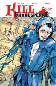 Kill Shakespeare Volume 2: The Blast of War