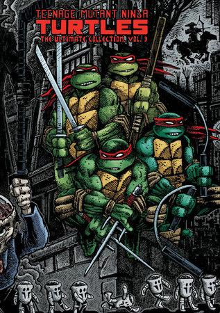 Teenage Mutant Ninja Turtles - The Ultimate Ninja