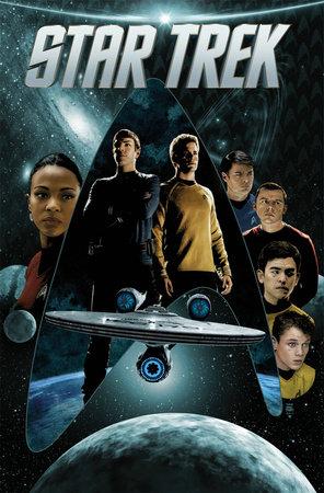 Star Trek Volume 1 by Mike Johnson