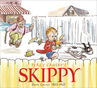 Skippy Volume 1: Complete Dailies 1925-1927