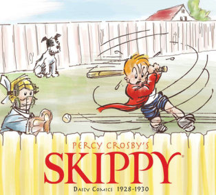 Skippy Volume 2: Complete Dailies 1928-1930