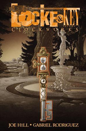 Locke & Key, Vol. 5: Clockworks by Joe Hill