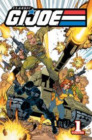 Classic G.I. Joe, Vol. 1