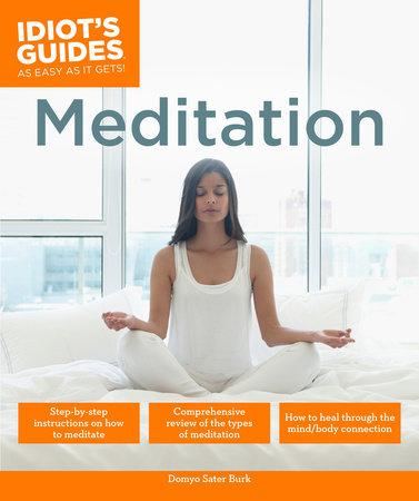 Meditation by Domyo Sater Burk
