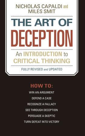 The Art of Deception by Nicholas Capaldi