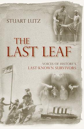 The Last Leaf by Stuart Lutz
