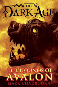 The Hounds of Avalon