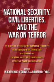 National Security, Civil Liberties, and the War on Terror