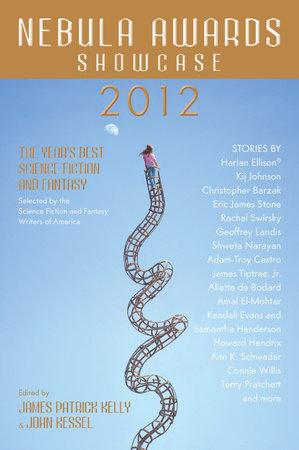 Nebula Awards Showcase 2012 by Joseph Kessel