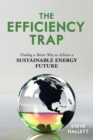 The Efficiency Trap by Steve Hallett