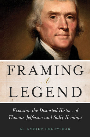 Framing a Legend by M. Andrew Holowchak