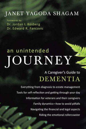 An Unintended Journey by Janet Yagoda Shagam