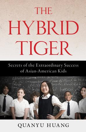 The Hybrid Tiger by Quanyu Huang