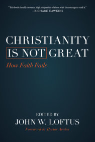 Christianity Is Not Great