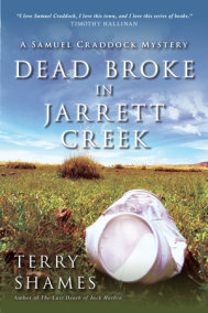 Dead Broke in Jarrett Creek