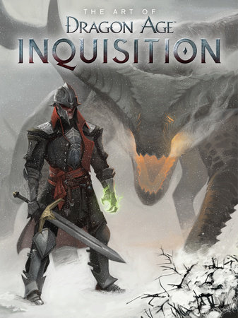 The Art of Dragon Age: Inquisition by Bioware