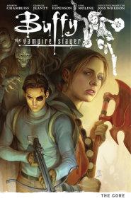 Buffy Season Nine Volume 5: The Core