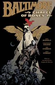 Baltimore Volume 4: Chapel of Bones