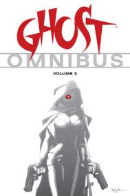 Ghost Omnibus Volume 5