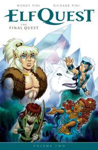 Elfquest: The Final Quest Volume 2