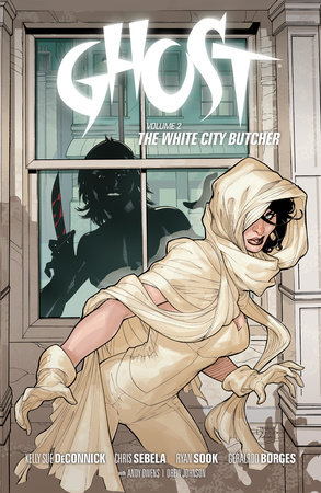 Ghost Volume 2 by Various