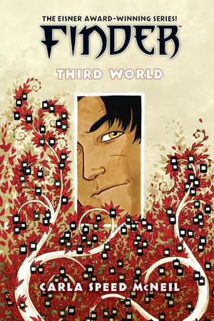 Finder: Third World by Carla Speed McNeil