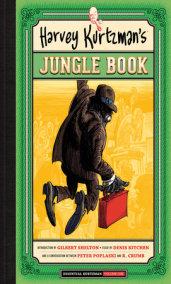 Harvey Kurtzman's Jungle Book