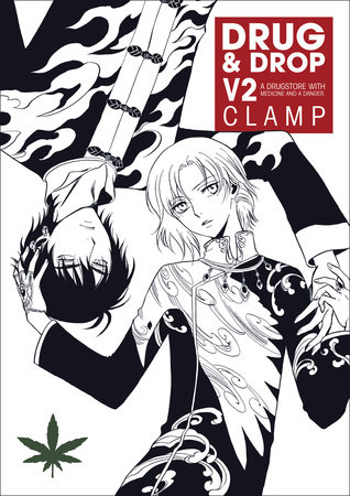 Drug and Drop Volume 2 by CLAMP