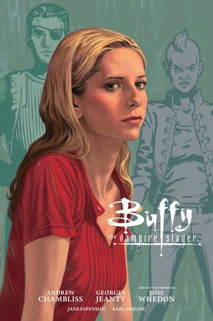 Buffy the vampire slayer buffy season nine library edition volume 3 fandeluxe Document