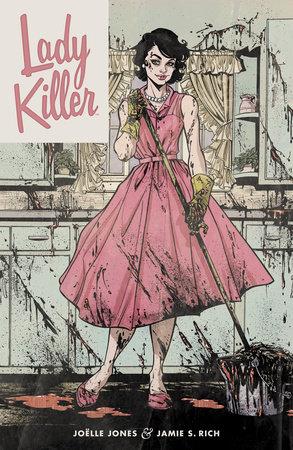 Lady Killer by Jamie Rich