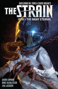 The Strain Volume 6: The Night Eternal