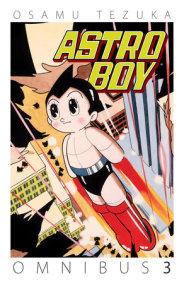 Astro Boy Omnibus Volume 3